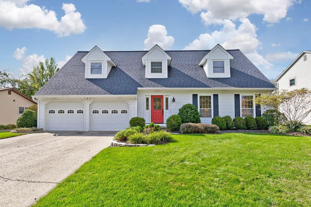Photo of 137 Crowles Avenue, Westerville, OH 43081 (MLS # 221039397)
