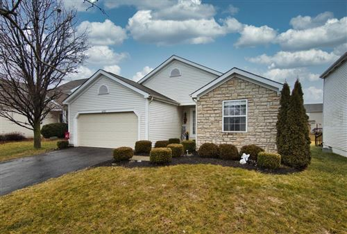 Photo of 4132 Guston Place, Columbus, OH 43230 (MLS # 220000398)