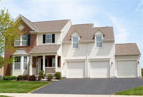 Photo of 6375 Scioto Chase Boulevard, Powell, OH 43065 (MLS # 221014398)