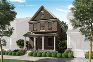 Photo of 921 Pullman Place #Lot 1, Grandview, OH 43212 (MLS # 219023399)