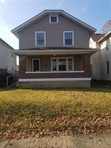 Photo of 117 Day Avenue, Newark, OH 43055 (MLS # 219043399)