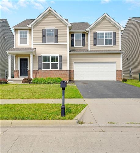 Photo of 6175 Witherspoon Way, Westerville, OH 43081 (MLS # 220021399)