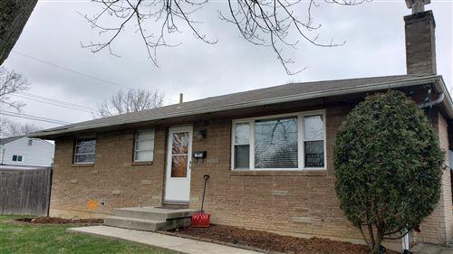 Photo of 1035 Nocturne Road E, Reynoldsburg, OH 43068 (MLS # 221000399)