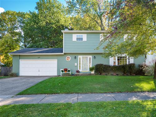Photo of 329 Mary Avenue, Westerville, OH 43081 (MLS # 221042399)