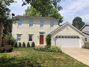 Photo of 8157 Highplains Court, Westerville, OH 43081 (MLS # 219025400)