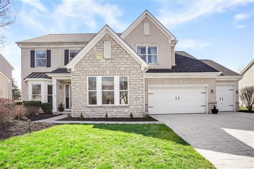 Photo of 3811 Rockpointe Drive, Columbus, OH 43221 (MLS # 220009400)
