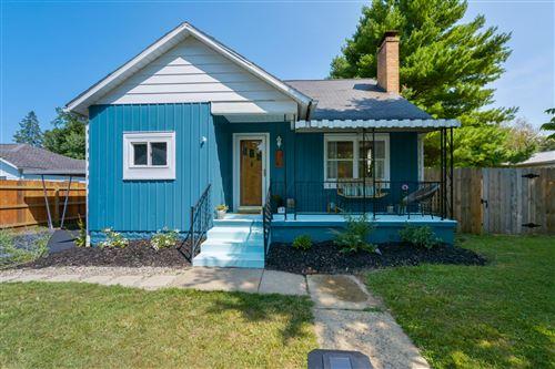 Photo of 703 W Sugar Street, Mount Vernon, OH 43050 (MLS # 220029400)