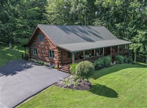 Photo of 6695 Pleasant Valley Road, Nashport, OH 43830 (MLS # 219027401)