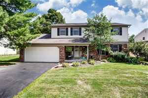 Photo of 516 Stedway Court, Gahanna, OH 43230 (MLS # 219033401)