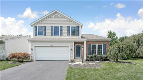 Photo of 5556 Covington Meadows Court, Westerville, OH 43082 (MLS # 221029401)