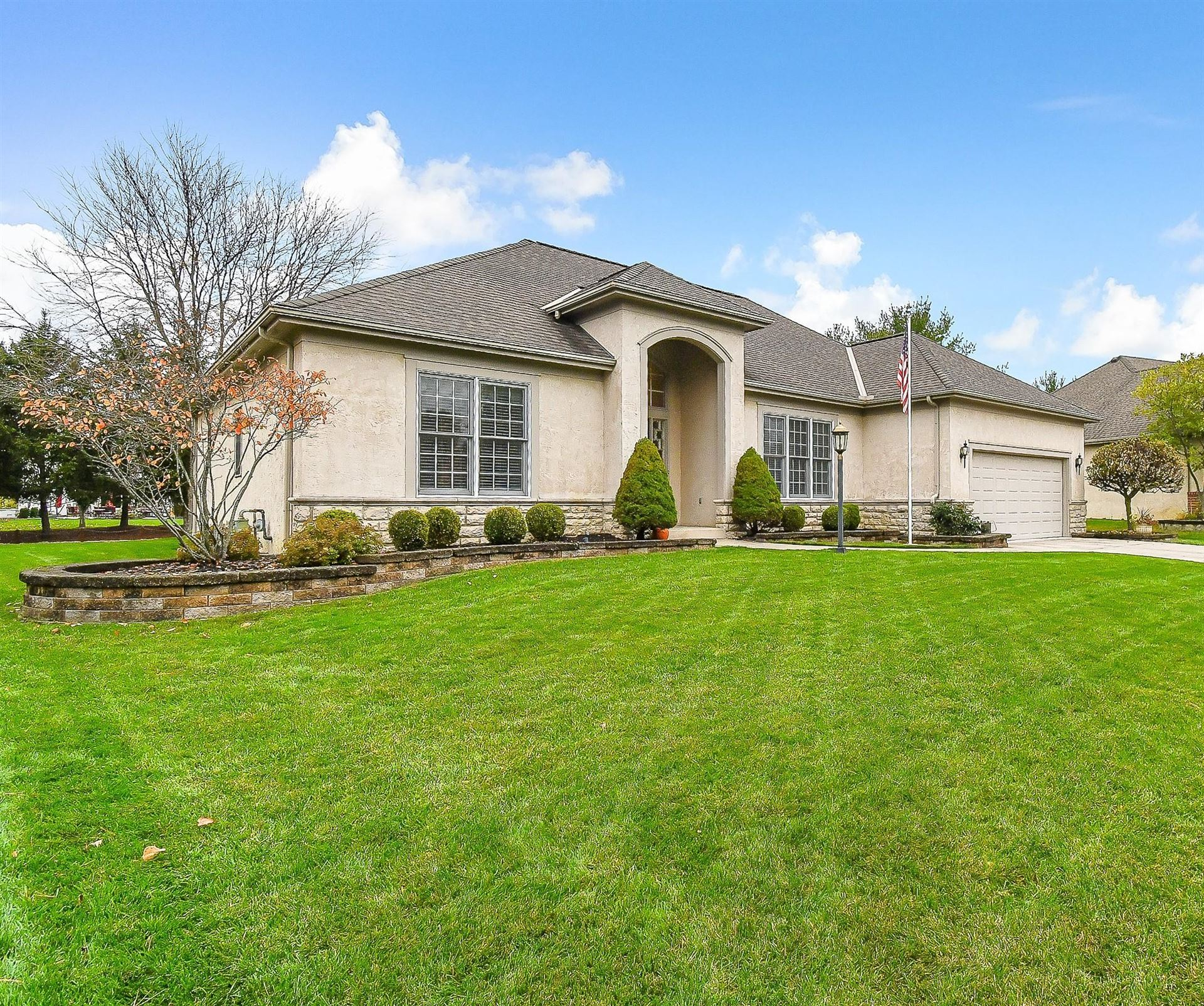 Photo of 5775 Victoria Court, Westerville, OH 43082 (MLS # 220038401)
