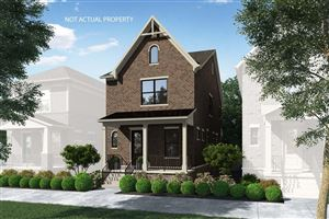 Photo of 954 W First Avenue #Lot 79, Grandview, OH 43212 (MLS # 219023402)
