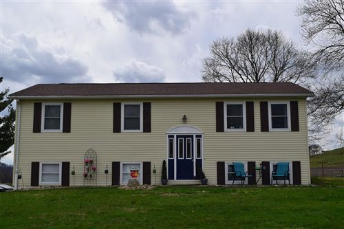 Photo of 110 Meadowhaven Drive, Zanesville, OH 43701 (MLS # 220010402)