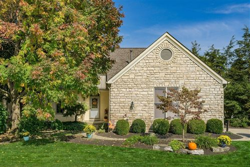 Photo of 592 Westbury Woods Court, Westerville, OH 43081 (MLS # 221040402)