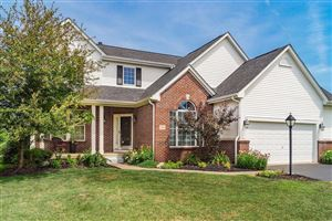 Photo of 364 Trail E, Etna, OH 43062 (MLS # 219030403)