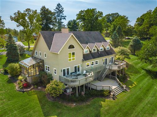 Photo of 2700 Canyon Road, Granville, OH 43023 (MLS # 220037403)