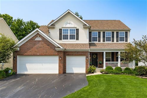Photo of 425 Mill Wind Drive, Westerville, OH 43082 (MLS # 221027403)