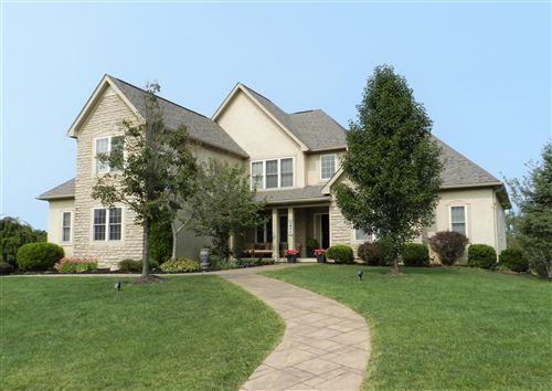 Photo of 378 Buena Vista Drive, Johnstown, OH 43031 (MLS # 220032404)