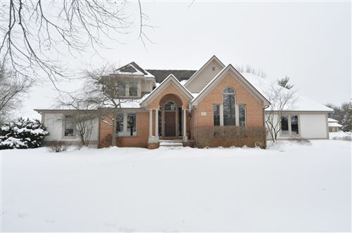 Photo of 7719 Laurelwood Drive, Canal Winchester, OH 43110 (MLS # 221004404)