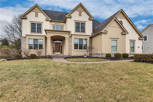 Photo of 7730 Blue Fescue Drive, Westerville, OH 43082 (MLS # 220004405)