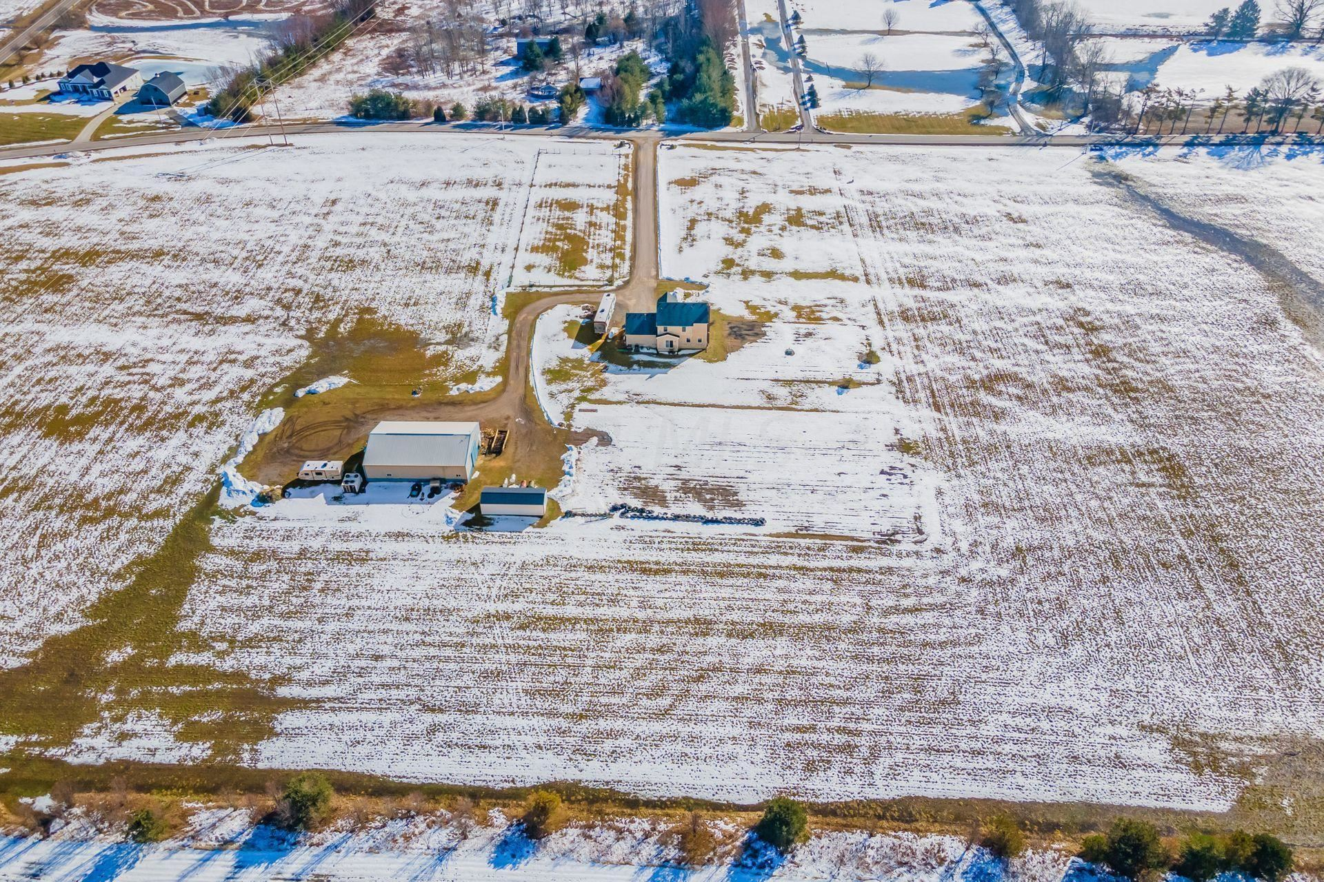 Photo of 1899 Lawrence Road, Delaware, OH 43015 (MLS # 221005405)