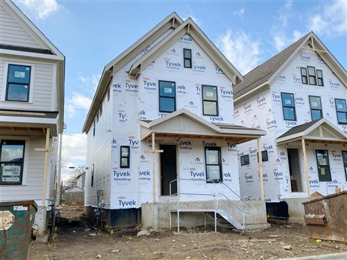 Photo of 929 Pullman Place #Lot 5, Grandview, OH 43212 (MLS # 219023406)