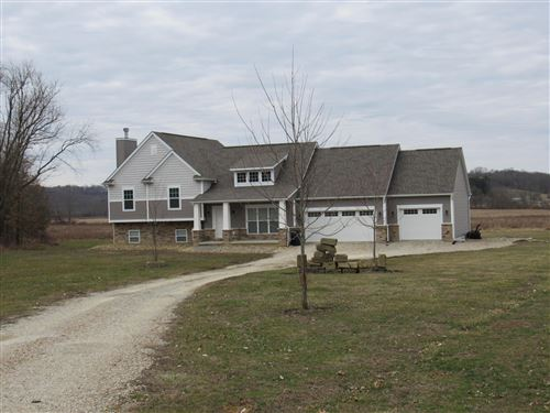Photo of 4885 Briarcliff Road, Nashport, OH 43830 (MLS # 220005407)