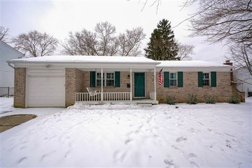 Photo of 345 Delaware Drive, Westerville, OH 43081 (MLS # 221004407)