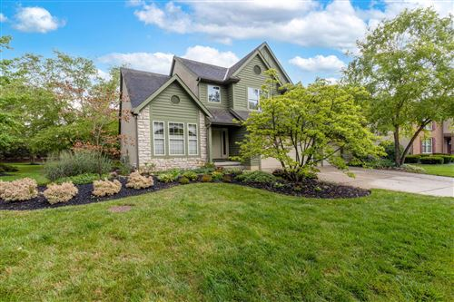 Photo of 7323 Tullymore Drive, Dublin, OH 43016 (MLS # 221029407)