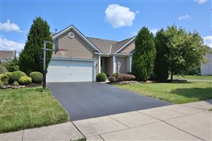 Photo of 7910 Prairie Willow Drive, Blacklick, OH 43004 (MLS # 219027408)