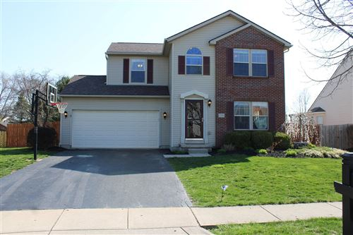 Photo of 5751 Thorngate Drive, Galloway, OH 43119 (MLS # 220010408)
