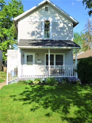 Photo of 220 Windsor Street, Marion, OH 43302 (MLS # 220016408)