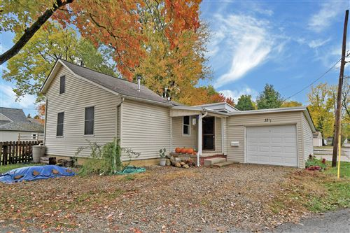 Photo of 33 1/2 E Lincoln Street, Westerville, OH 43081 (MLS # 220037408)
