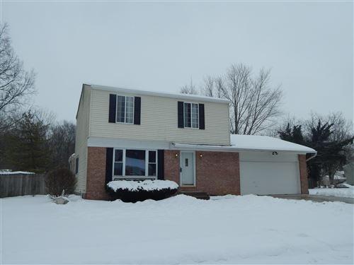 Photo of 512 Hilltop Drive, Pickerington, OH 43147 (MLS # 221004408)