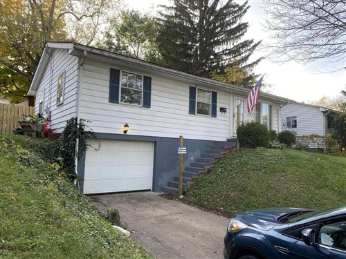 Photo of 307 Maud Avenue, Lancaster, OH 43130 (MLS # 221042408)