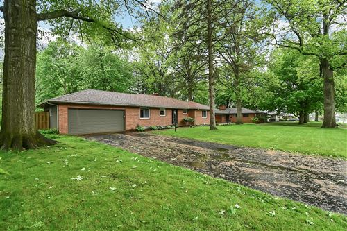 Photo of 923 Marland Drive S, Columbus, OH 43224 (MLS # 220016409)