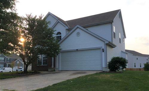 Photo of 458 Pruden Drive, Pickerington, OH 43147 (MLS # 221028409)