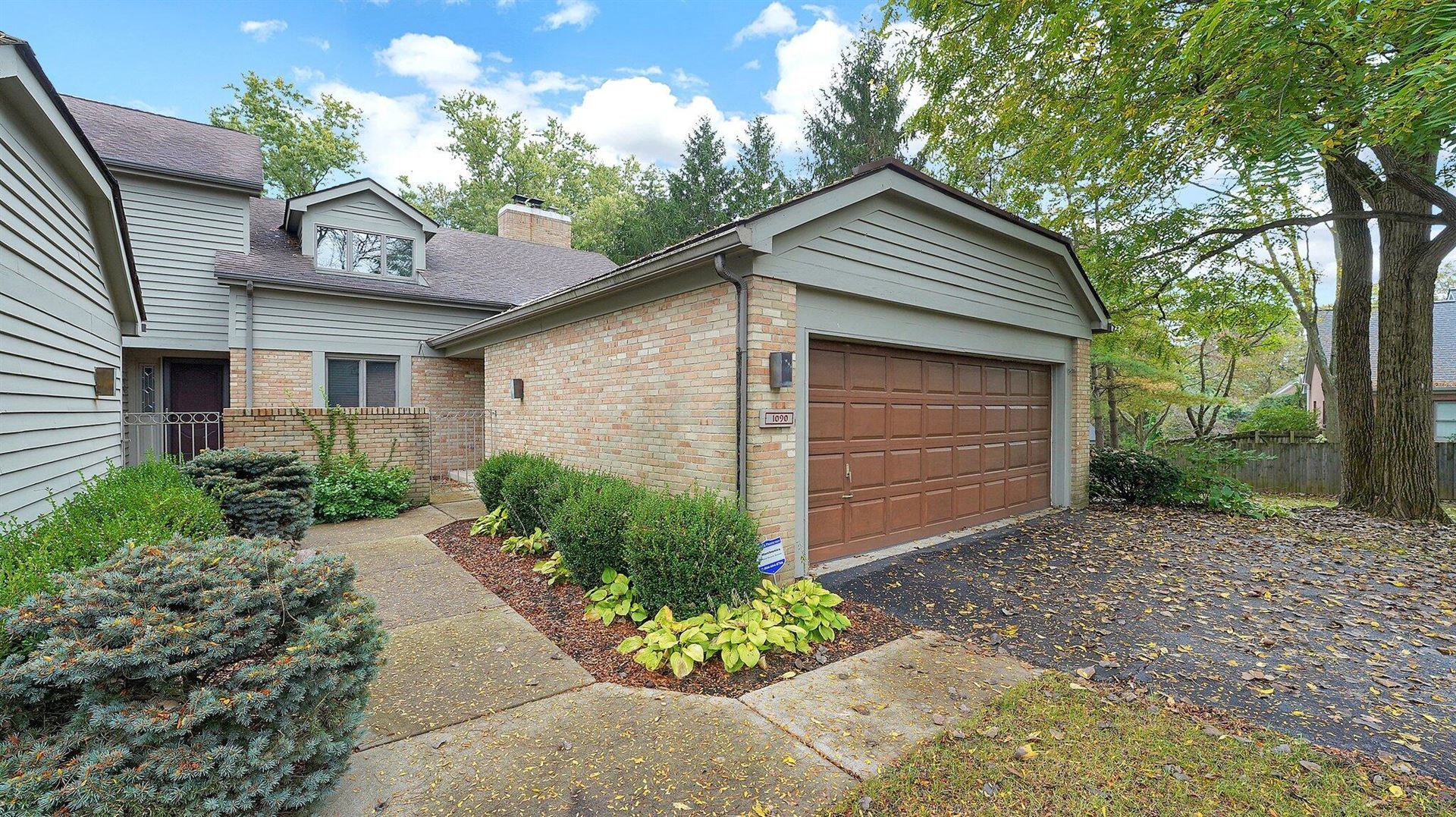 Photo of 1090 Strathaven Court E #4D, Worthington, OH 43085 (MLS # 221040409)