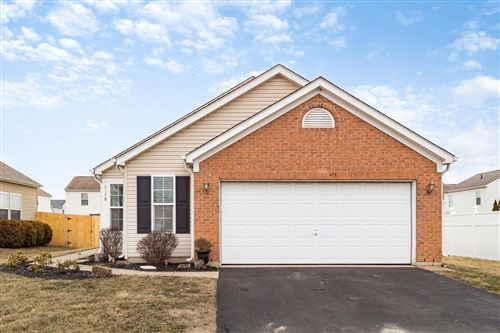 Photo of 6058 Chidley Street Street, Galloway, OH 43119 (MLS # 221009410)