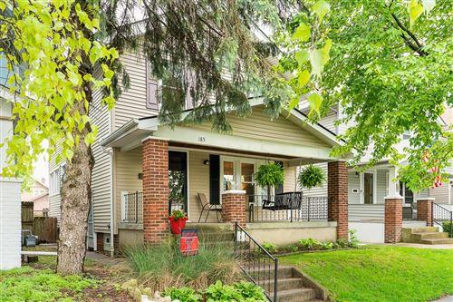 Photo of 185 Frebis Avenue, Columbus, OH 43206 (MLS # 221014410)