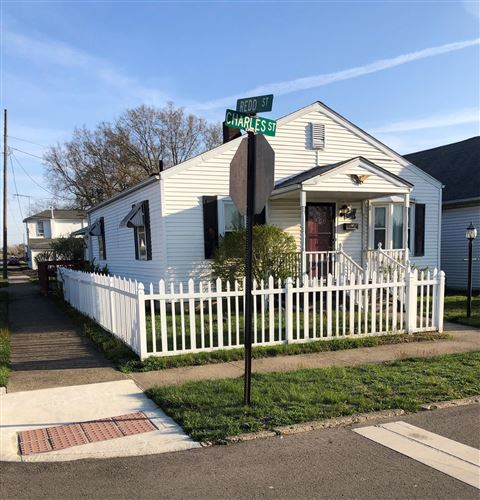 Tiny photo for 423 Charles Street, Chillicothe, OH 45601 (MLS # 221010411)