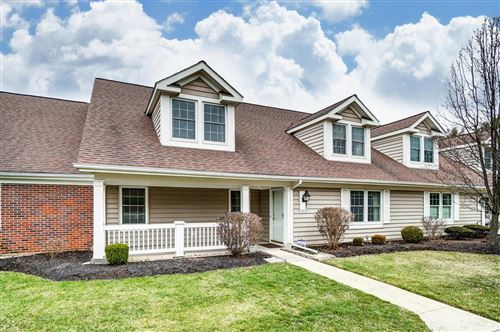 Photo of 8408 Orchard Knoll Lane, Columbus, OH 43235 (MLS # 220003412)