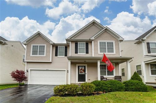 Photo of 6087 Witherspoon Way, Westerville, OH 43081 (MLS # 219041414)