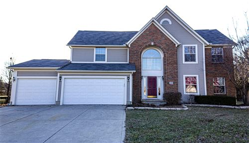 Photo of 2238 Park Circle, Lewis Center, OH 43035 (MLS # 220005414)