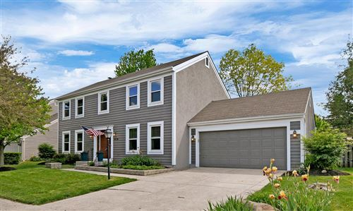 Photo of 4681 Coolbrook Drive, Hilliard, OH 43026 (MLS # 220016414)