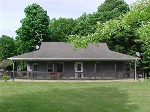 Photo of 2850 Township Road 189 SE, Junction City, OH 43748 (MLS # 220017414)