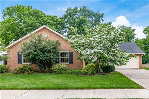 Photo of 207 Wicklow Drive, Granville, OH 43023 (MLS # 221020414)