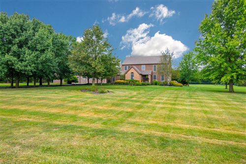 Photo of 6980 Concord Bend Drive, Powell, OH 43065 (MLS # 219030415)