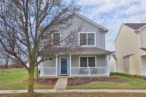 Photo of 375 Impartial Lane #40, Galloway, OH 43119 (MLS # 219045415)