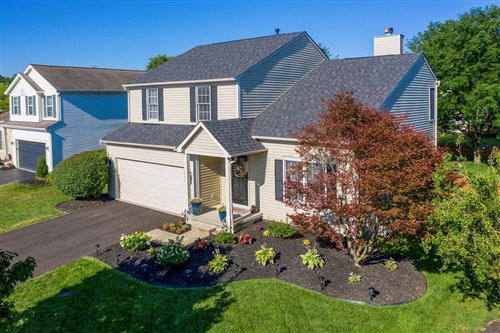 Photo of 6622 Danbury Drive, Westerville, OH 43082 (MLS # 220038415)